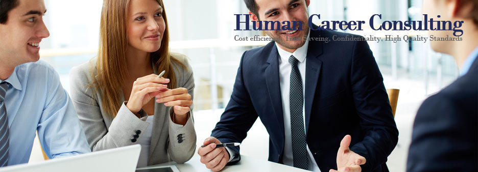 Human Career Consulting